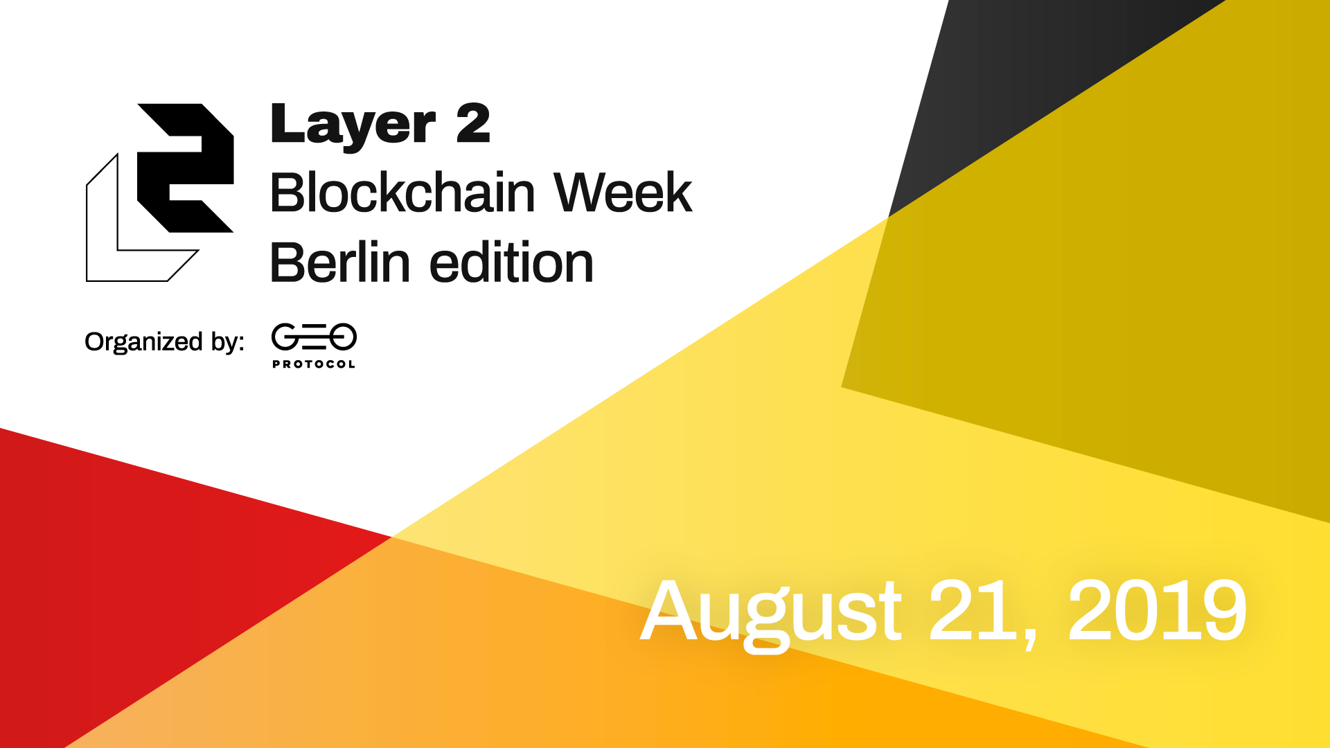 Layer Meetup, Blockchain Week, Berlin, event, conference, summit, bitcoin, blockchain, crypto, cryptocurrency, 2019, august