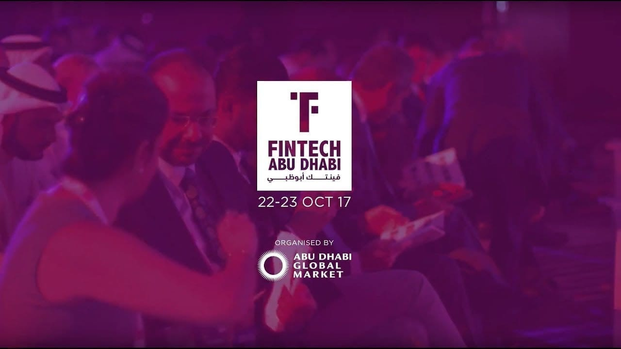FinTech, Abu Dhabi, conference, summit, event, bitcoin, blockchain, crypto, cryptocurrency, October, 2019