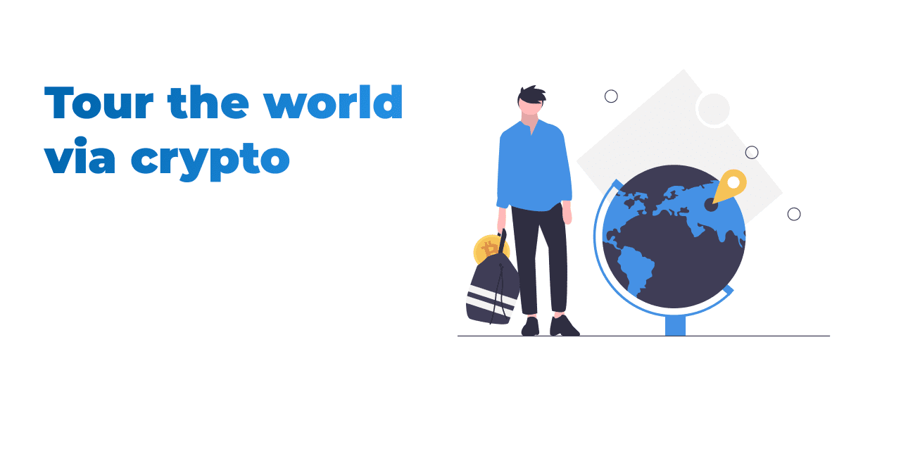 trastra, tourist services, travel companies, accept crypto, accept bitcoin, crypto card, buy bitcoin with, buy cryptocurrency with