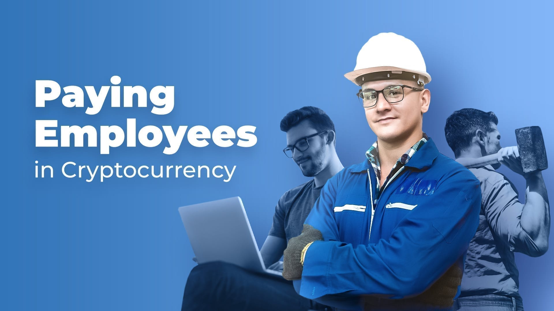 Paying Employees in Cryptocurrencies